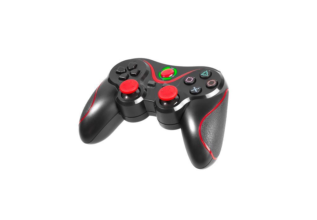 Tracer Gamepad (ovladač)  RED FOX BLUETOOTH PS3 (NOVÝ) - 499 Kč