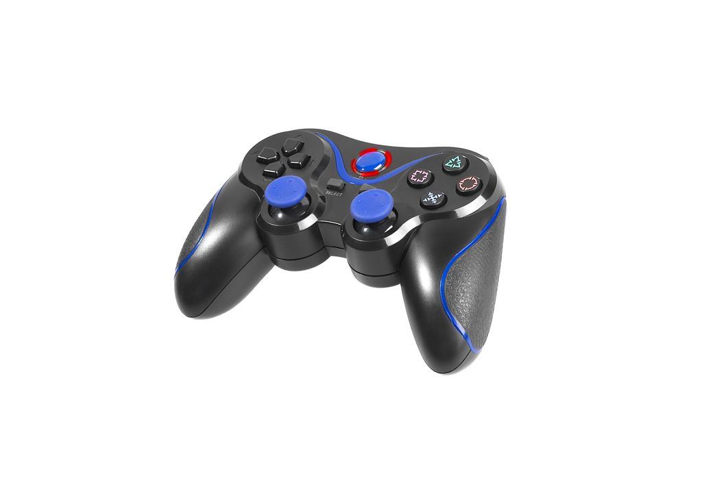Tracer Gamepad (ovladač)  BLUE FOX BLUETOOTH PS3 (NOVÝ) - 499 Kč