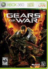 Gears of War  (bazar, X360) - 59 Kč