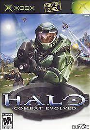 Halo Combat Evolved  (bazar, XBOX) - 299 Kč