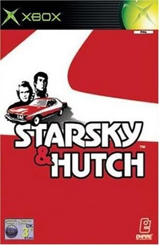 Starsky and Hutch (bazar, XBOX) - 299 Kč
