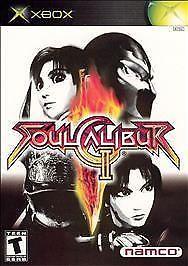 SoulCalibur II (bazar, XBOX) - 299 Kč