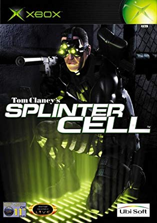 Tom Clancys Splinter Cell (bazar, XBOX) - 299 Kč