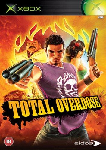 Total Overdose  (bazar, XBOX) - 299 Kč