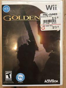 GoldenEye 007 (bazar, Wii) - 199 Kč