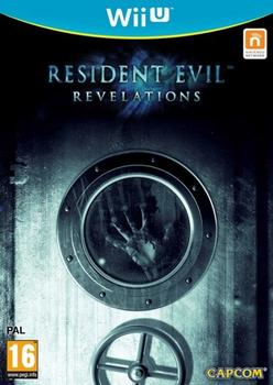 Resident Evil Revelations (bazar, Wii U) - 329 Kč