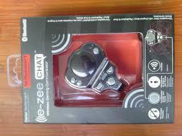 E-zee CHAT Bezdrátový herní komunikátor PS3   (nový) - 259 Kč