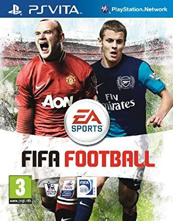 FIFA Football  (bazar, PSV) - 499 Kč