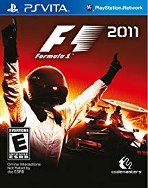 F1 Formula 1 2011 (bazar, PSV) - 499 Kč