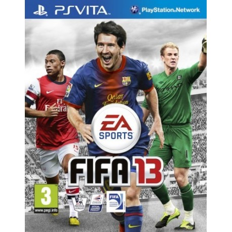 FIFA 13 (bazar, PSV) - 329 Kč
