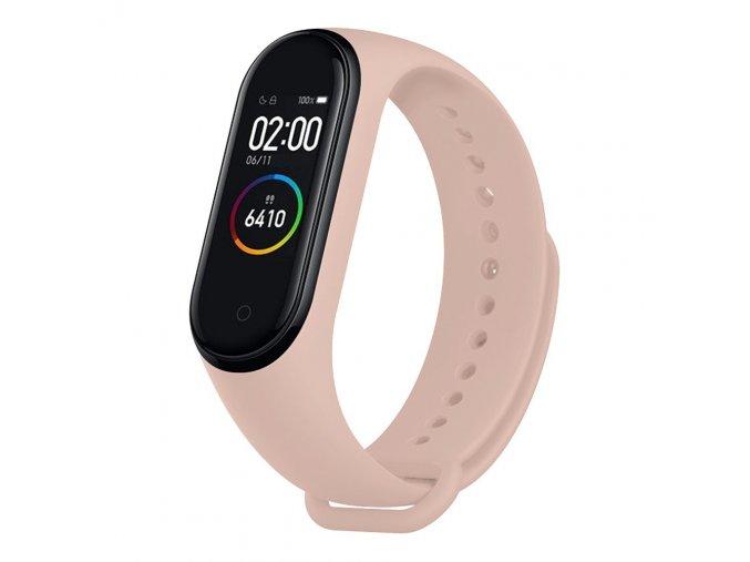 Fitness náramek hodinky (nové) - 599 Kč