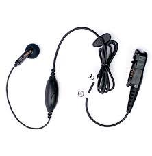 Sluchátko do ucha, handsfree, černá (nová) - 39 Kč