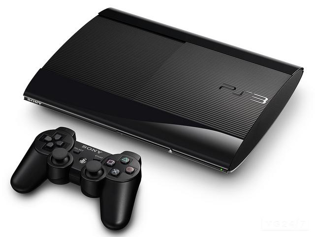 Sony Playstation 3 Super Slim 12GB  (bazar) - 3339 Kč