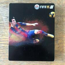 FIFA 15 steelbook (bazar, PS3) - 359 Kč