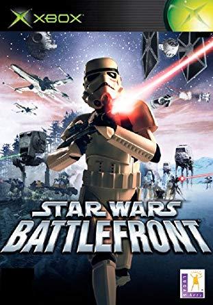 Star Wars Battlefront (bazar, Xbox) - 299 Kč