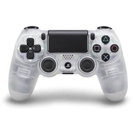 Sony Dualshock 4 Controller White (nový, PS4) - 1399 Kč
