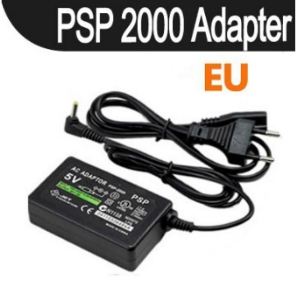 AC Adapter (nabíječka) pro SONY PSP 2000 - nové - 299 Kč